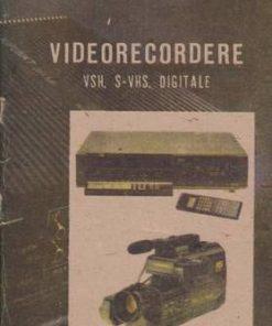 Videorecordere