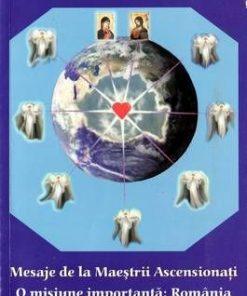 Mesaje de la Maestrii Ascensionati VOL 1-4
