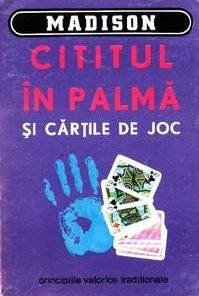 Cititul in palma si cartile de joc