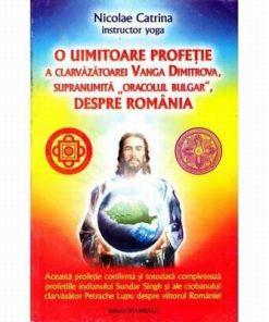 O uimitoare profetie a clarvazatoarei Vanga Dimitrova