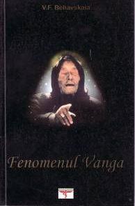 FENOMENUL VANGA
