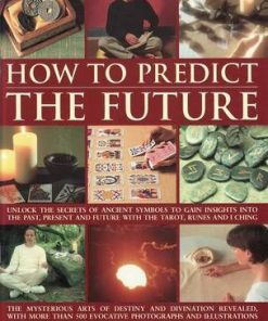 Cum sa citesti viitorul - lb. engleza