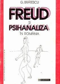 Freud si psihanaliza in Romania
