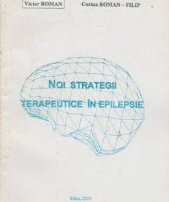 Noi strategii terapeutice in epilepsie