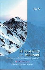 DE LA SUCCES LA IMPLINIRE