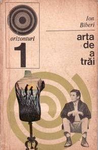 ARTA DE A TRAI