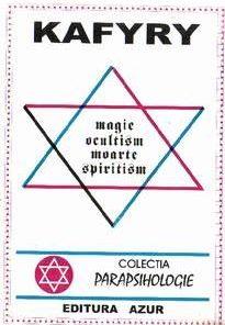 Magie - Ocultism - Moarte - Spiritism