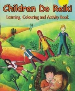 Children do Reiki