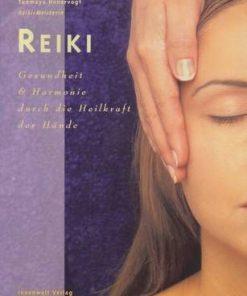 REIKI Gesundheit & Harmonie durch die Heilkraft der Hande