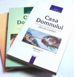 CASA DOMNULUI - VOL I+II+III