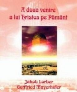 A doua venire a lui Hristos pe Pamant