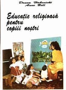 Educatia religioasa pentru copii nostri