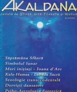 Akaldana - 2/2002