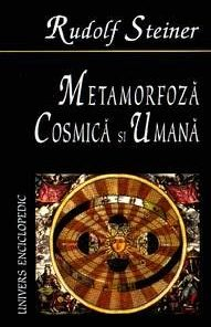 Metamorfoza Cosmica si Umana
