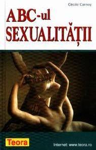 ABC-ul sexualitatii