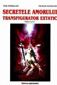 Secretele amorului transfigurator extatic - I + II + III