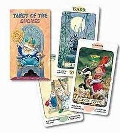 Tarotul gnomilor - 78 carti