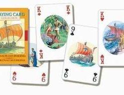 Carti de joc/Tarot - Argonautii si Iphigenia - 54 carti