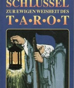 Cheia Intelepciunii Tarotului - limba germana