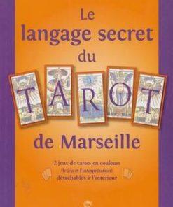 Le langage secret du Tarot de marseille - lb. franceza