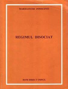 Regimul disociat