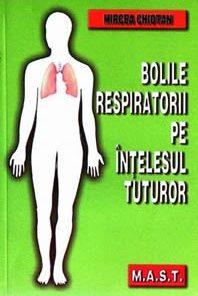 Bolile respiratorii pe intelesul tuturor