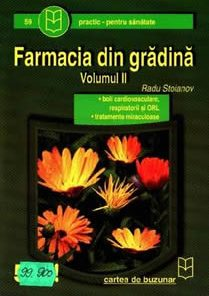 Farmacia din gradina - Vol. II
