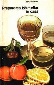 Prepararea bauturilor in casa