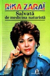 Salvata de medicina naturista