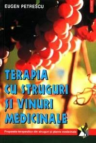 Terapia cu struguri si vinuri medicinale