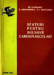 Sfaturi pentru bolnavii cardiovasculari