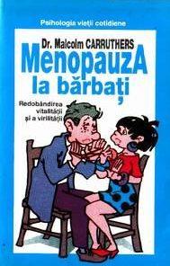 Menopauza la barbati