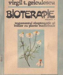 BIOTERAPIE - Remedii naturiste