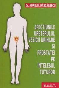 Afectiunile uterului, vezicii urinare si prostatei