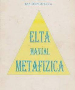 Elta Manual Metafizica