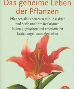 Das geheime Leben der Pflanzen - lb. Germana