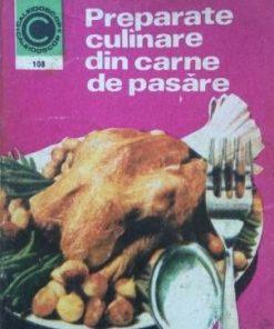 Preparate culinare din carne de pasare
