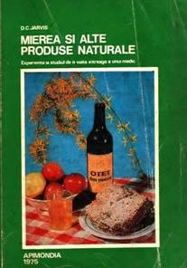 Mierea si alte produse naturale