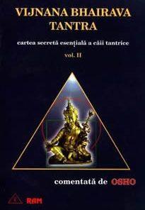 Cartea secreta esentiala a caii tantrice - II