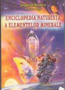 Enciclopedia naturista a elementelor minerale