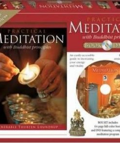 Meditatia practica - lb. engleza