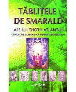 Tablitele de Smarald ale lui Toth Atlantul