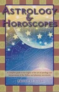 ASTROLOGY & HOROSCOPES