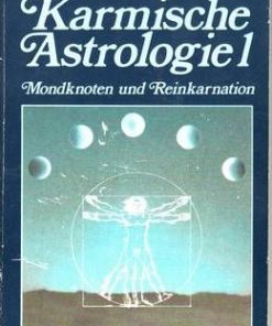 Astrologie karmica - Vol. 1-4 - limba germana