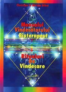 Manualul vindecatorului bioterapeut