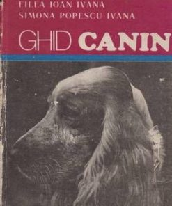 Ghid canin