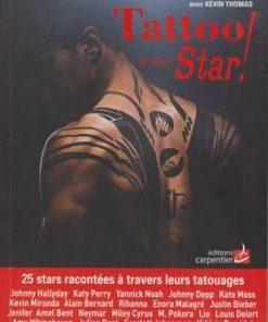 Tatoo d une Star! - lb. franceza