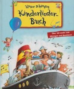 Unser Schonstes Kinderbilder Buch