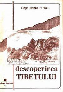 Descoperirea Tibetului