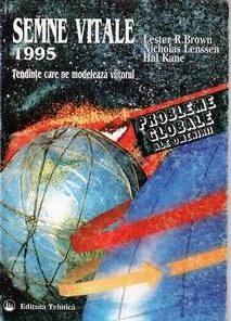 SEMNE VITALE 1995